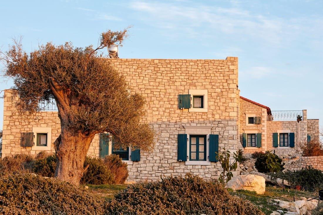 Villa Deluxe Kreta